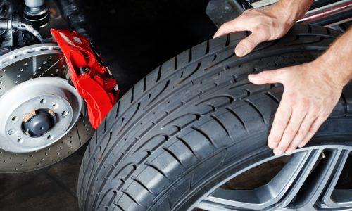 Brendale Tyres